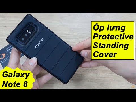 [Giá sốc] Ốp lưng Protective Standing Cover Note 8 chính hãng Samsung