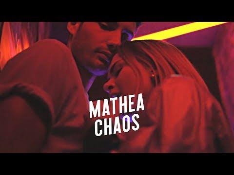 Mathea - Chaos