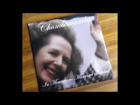 chumbawamba in memoriam margaret thatcher