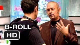 Cloud Atlas B-Roll (2012) -Tom Hanks, Halle Berry Movie HD