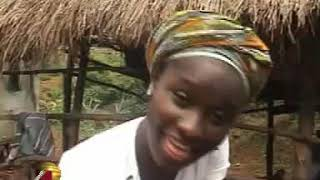 Sister Memunatu Kabia Yarkon Yain Yisos Let s Praise The Lord