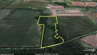 21.7 acres Texas Land, Owner Financed, $1600 monthly, near Dallas
