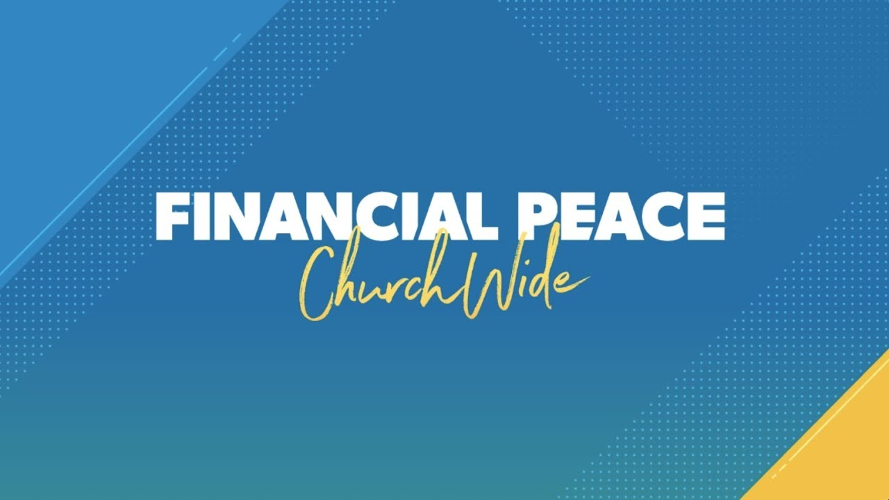 Financial Peace ChurchWide