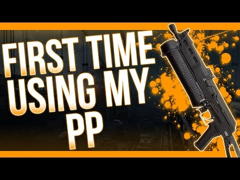 The Division PP19 PVP FOR FIRST TIME! Dark Zone Manhunt Rogue SMG Gameplay PC