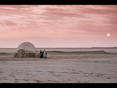Le Jedi de Tatooine [Fan Film Star Wars]