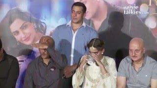 Prem Ratan Dhan Payo Trailer 2015 Launch | Salman Khan, Sonam Kapoor, Sooraj Barjatya