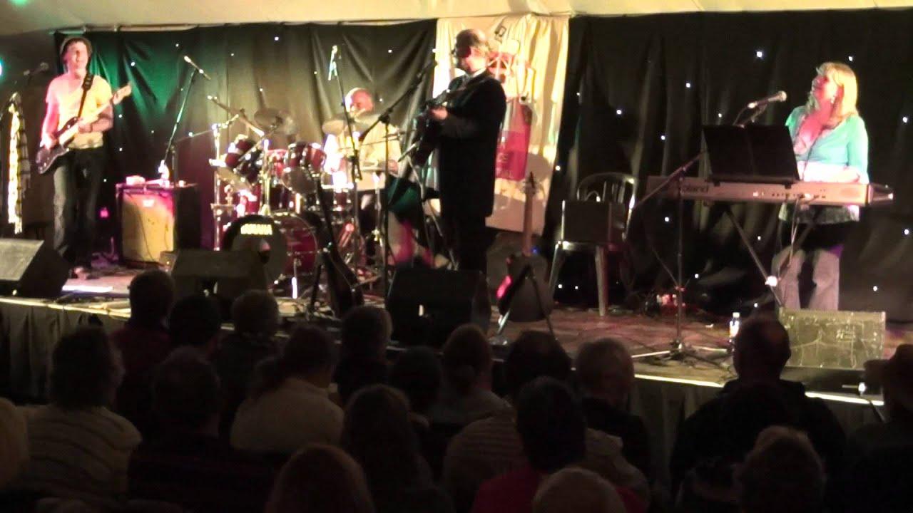 Anthony John Clarke Band@Moira Furnace Folk Festival 2011 ...