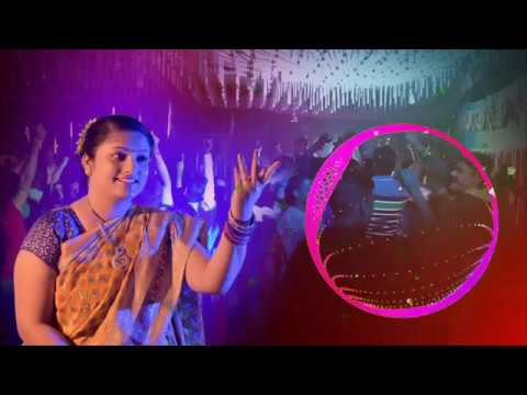 Haldina Ranglay Kolivara By Dipali Bahadkar (Chaul-Alibag) Song