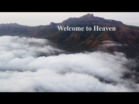 Just Like Heaven- Girnar Mountain-Junagadh