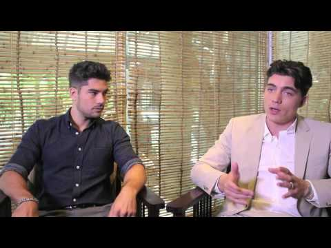Interview with From Dusk Till Dawn stars