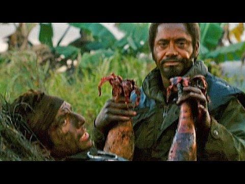 Tropic Thunder: Ben Stillers pechschwarze Kriegskomödie ...