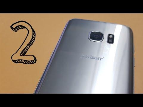 2 Alasan Untuk tidak Beli Samsung S7 edge