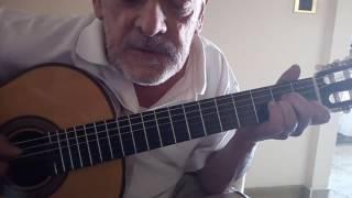 La canzone del padre cover di Fabrizio de André