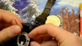 Мелкий ремонт часов