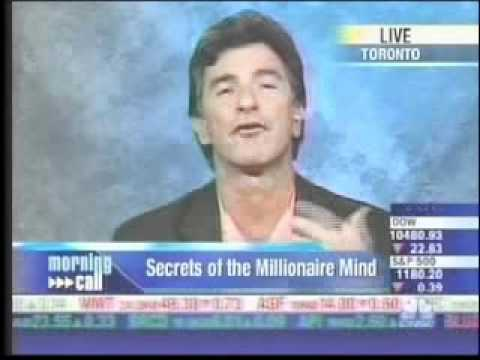 Interview with T Harv Eker: CNBC Morning Call