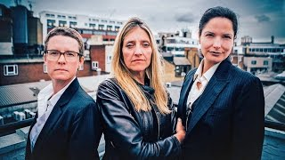 BBC Documentary    -    Conviction  Murder at the Station  Episode 1