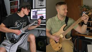 Mr. Bungle - Sudden Death (Dual Guitar Cover) [Doing The Riffs Episode 178]