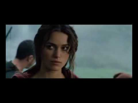 Take my breath away - King Arthur Lancelot/Guinevere