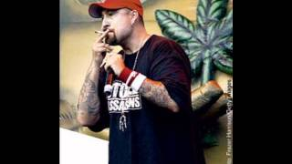 Psyclones - Big Duke & Sick Jacken from the Psycho Realm FT. B-Real from Cypress Hill