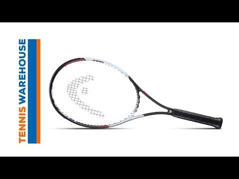 Head Graphene Touch Speed Pro (Novak Djokovic) Racquet Review