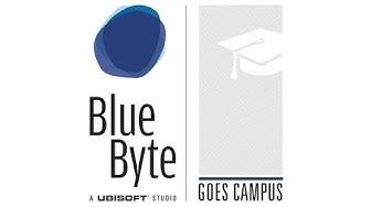 Blue Byte goes Campus | Ubisoft [DE]