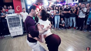 Gambar cover Ofir And Ofri @Social Sensual bachata dance [The Tuth Untold]