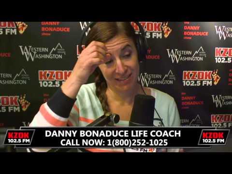 Danny Bonaduce Life Coach: Boyfriend Avoiding Our Bills