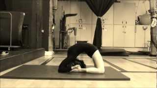 Flexiblity work - January 2013