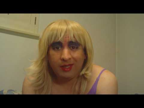 Crossdressing Kimmie Update Chat And Feet