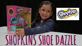 Shoe Dazzle Shopkins Español