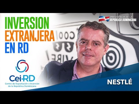 Nestlé Dominicana tiene más de 80 años en nuestro país