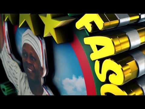 Salif Widga  feat Alassane Zorgho - la famille