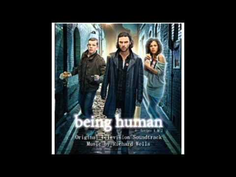 Being Human Tv Soundtrack- Main Theme.