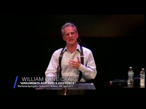 The Origin and Fine-Tuning of the Universe | Worldview Apologetics Conference 2017