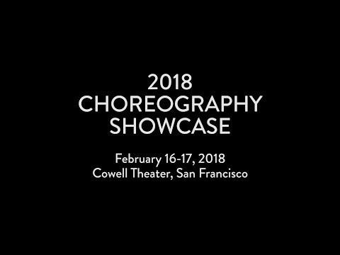 Smuin's 2018 Choreography Showcase