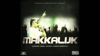 Makka ft Brace - Vecht Voor Jezelf