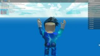 Roblox #33 Natural Disaster Survival (2) /w Luki Game