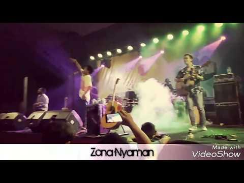 Zona Nyaman - Fourtwnty