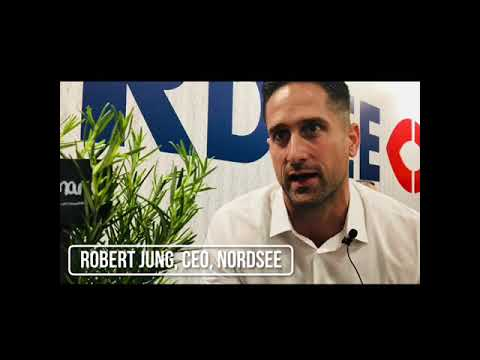 Insights from MAPIC Food and Beverage 2018: Robert Jung, Nordsee