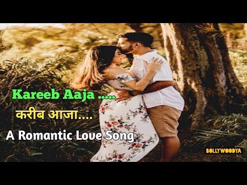 Kareeb Aaja | Altaaf Sayyed | Prateeksha Srivastava | 2021 New Love Song |