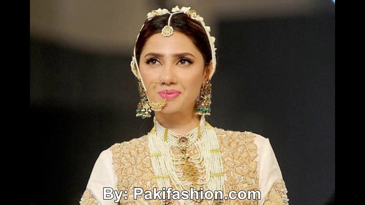 Latest Pakistani Designer Bridal Jewelry designs Trends 2017 YouTube