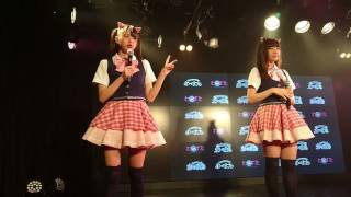 2017/7/31(月) 秋葉原カルチャーズ劇場 19時~