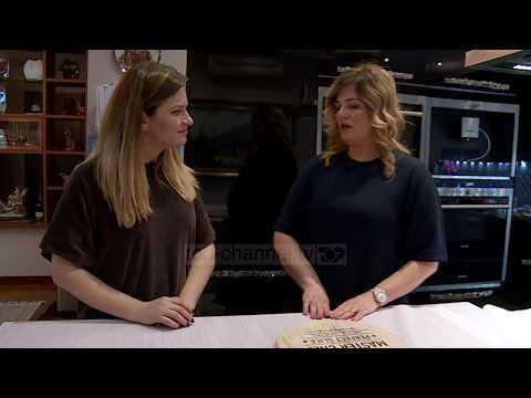 Tavë Kosi Me Mish Qengji ( Tavë Elbasani) - Top Channel Albania - News - Lajme
