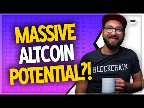 This altcoin has HUGE potential for the end of 2021!   Cosmos IBC hits a big milestone