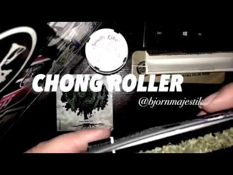 chong rolling machine