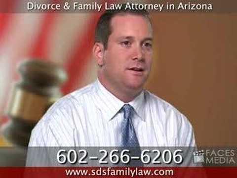 Phoenix Arizona Divorce Lawyer Discusses Asset Laws