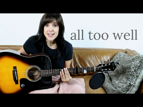 Against The Current - All Too Well