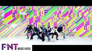 Download FANTASTICS from EXILE TRIBE / STOP FOR NOTHING (Project Video)