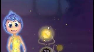 disney Inside Out Thought Bubbles - Level 160. Как пройти 160 Головоломка шарики за ролики?