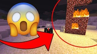 I left Minecraft on while I slept.. (YOU WON'T BELIEVE THIS)